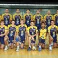 Les Spacer's Volley Toulouse 2007-2008
